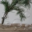 kézzel készült üveggömb
