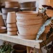 bergs potter virágcserép