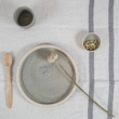 Pauza kerámia tányér