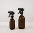 barna üveg tisztítószereknek 250ml