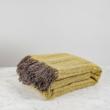 gyapjú takaró vintage kockás