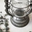 régi viharlámpa eredeti üveggel
