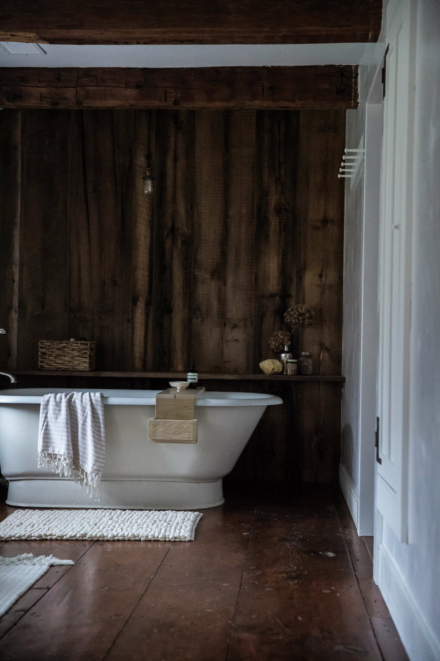 Fürdőszoba inspirációk - Remodelista