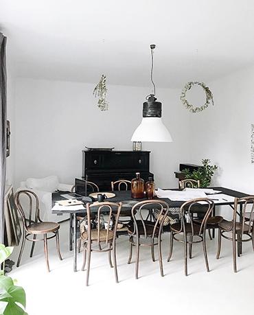 természetes otthonok - színek by Thymka
