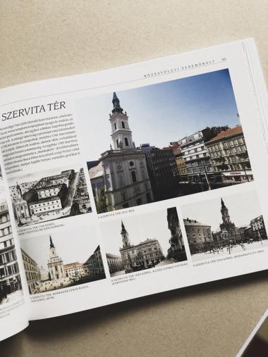 kedvenc könyvem Budapestről a lelassult hétvégékhez