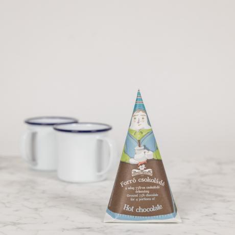 Rózsavölgyi forró csokoládé por