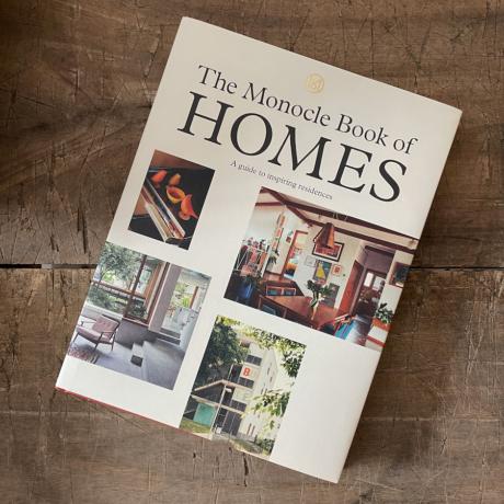 Monocle book of home című könyv
