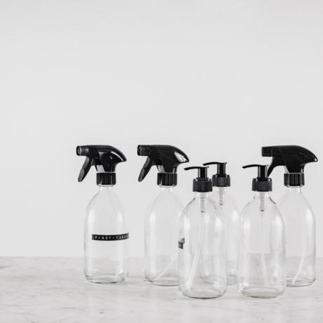 Folyékony szappan adagoló