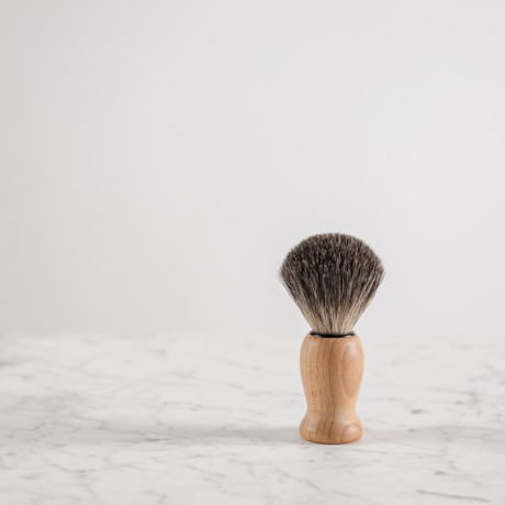 borotválkozó pamacs