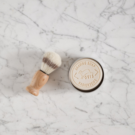 Borotválkozó szappan