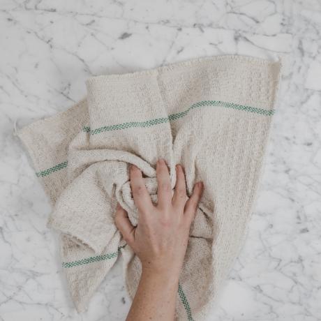 takarító rongy Iris Hantwerk