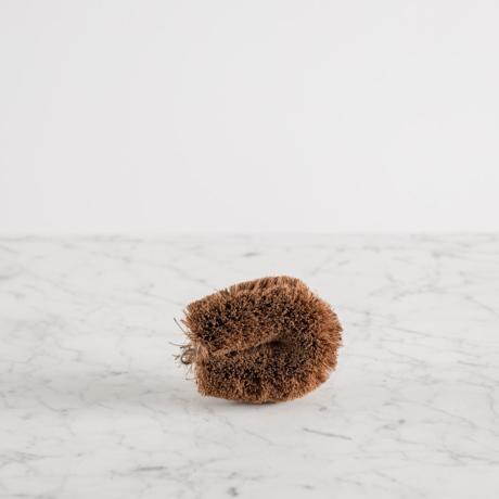 zöldségmosó kefe