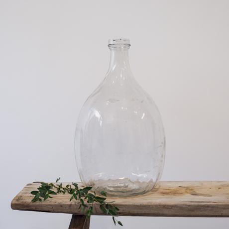 régi ballon üveg