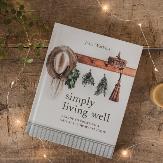 Könyv, Simply living well
