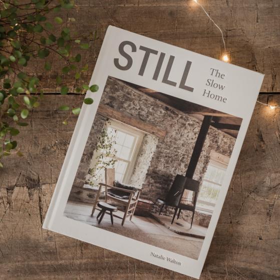 Könyv, Still: The Slow Home