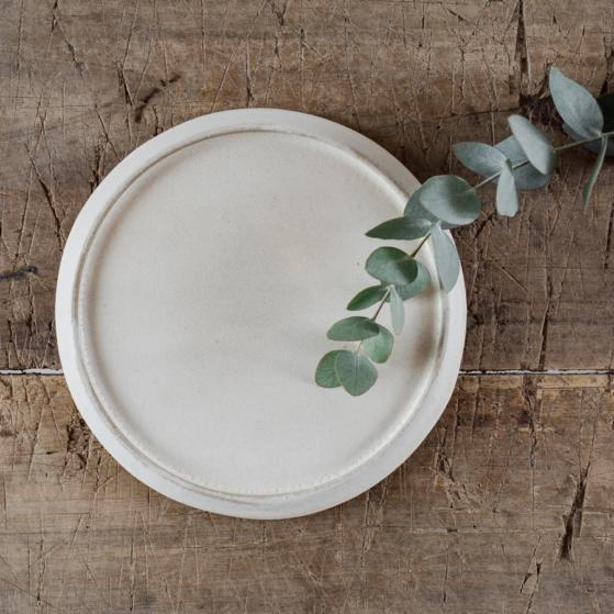 Kerámia tányér