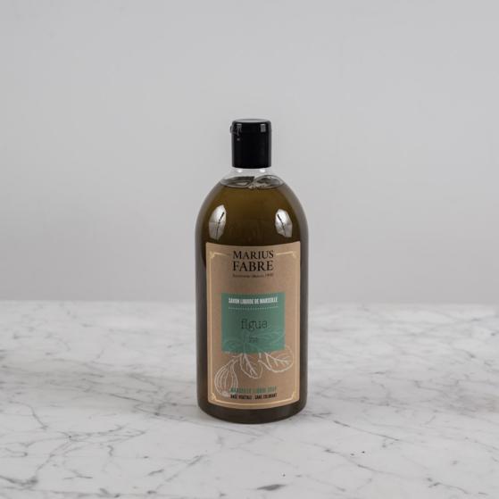 Folyékony szappan 1000ml, füge illatú