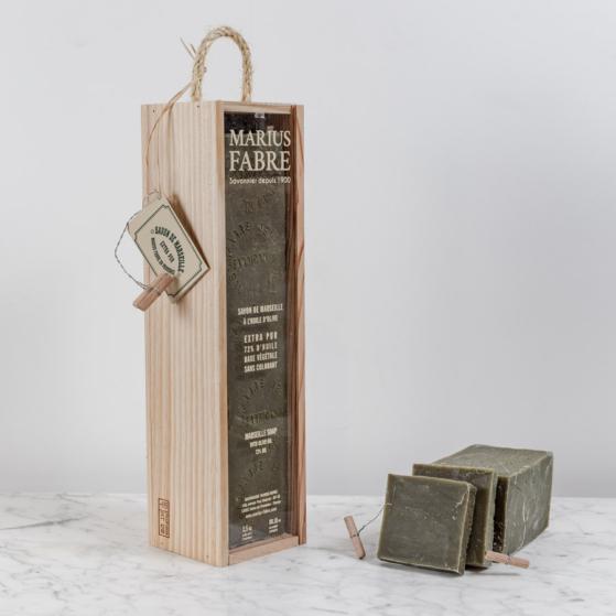 Marseille szappan, 2,5kg