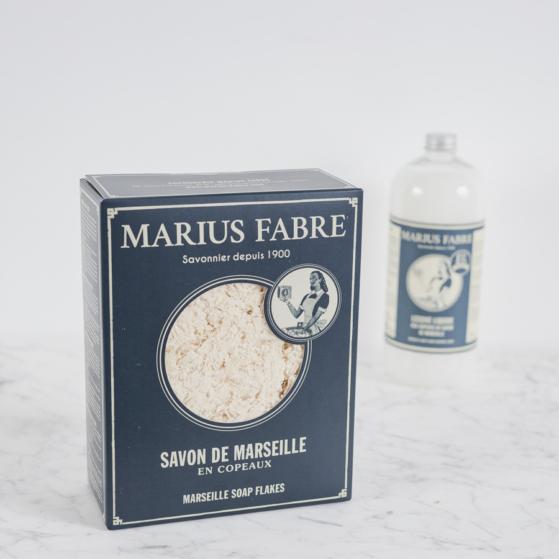 Marseille mosószappan reszelék, 750g