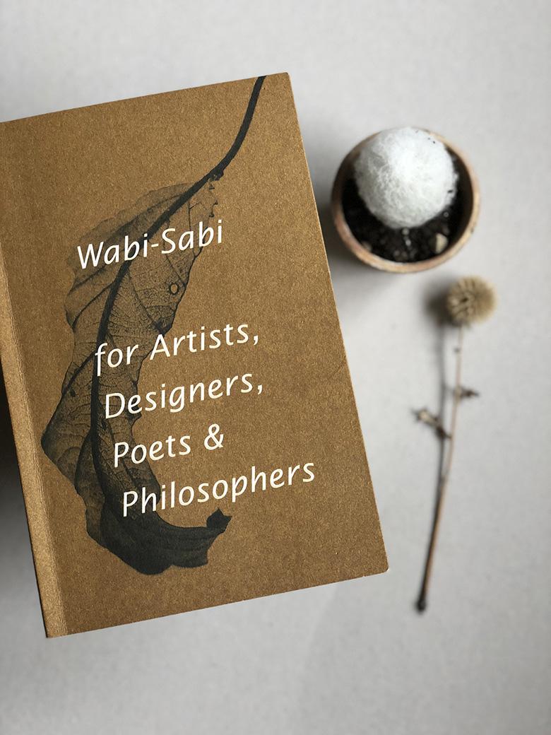 kedvenc könyvem a wabi sabiról