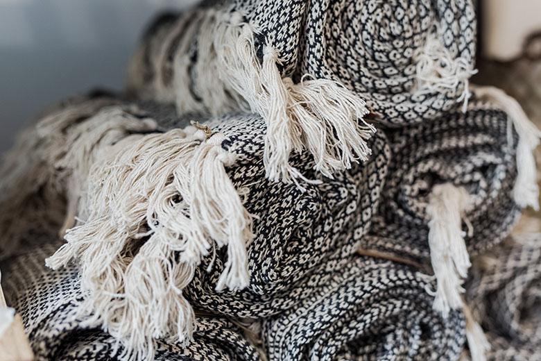 Eco lakástextilek - Pauza