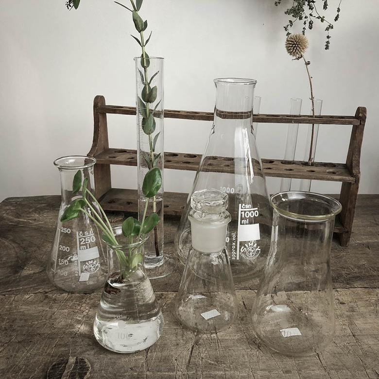 Ritkaságok a Pauzánál - régi üvegek