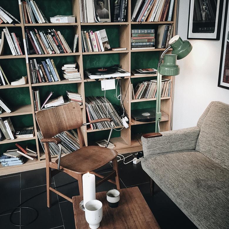 természetes otthonok - könyv