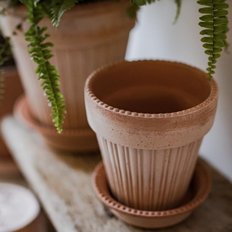 virágcserép virágkaspó Bergs Potter